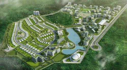 XII. Tanzania Technological Park – SEZ (Category Township & SEZ)