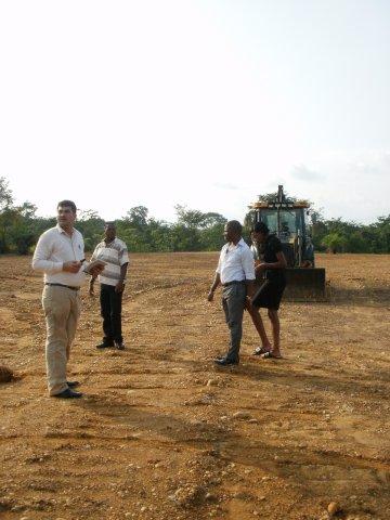 Knowledge City Kango Gabonw-africa