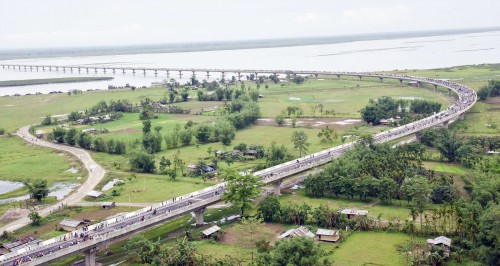 Dhola-Sadia